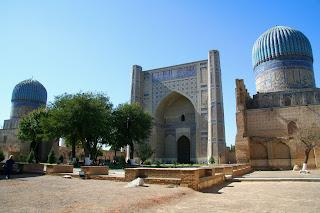 Masjid Bibi-Khanum