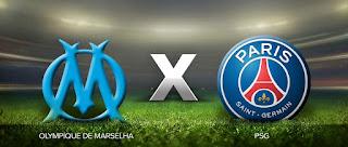 مشاهدة مباراة مارسيليا وباريس سان جيرمان بث مباشر بتاريخ 28-10-2018 الدوري الفرنسي