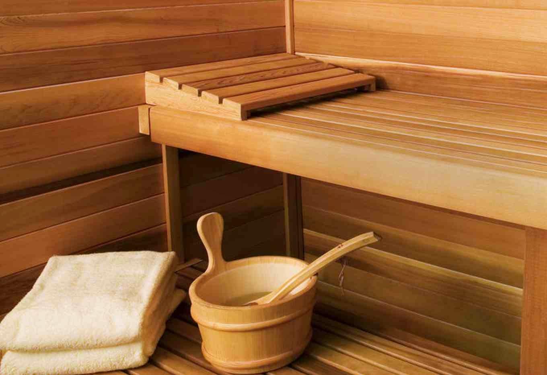 sauna4 - W saunie