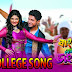 COLLEGE SONG Lyrics - Bangla Nache Bhangra | Arijit Singh
