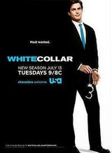 White Collar Tercera Temporada