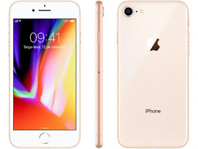 Điện thoại iPhone 8 chính hãng Pisen
