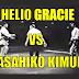 Hélio Gracie VS Kimura