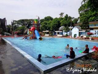 Taman Wisata Pagora Kediri