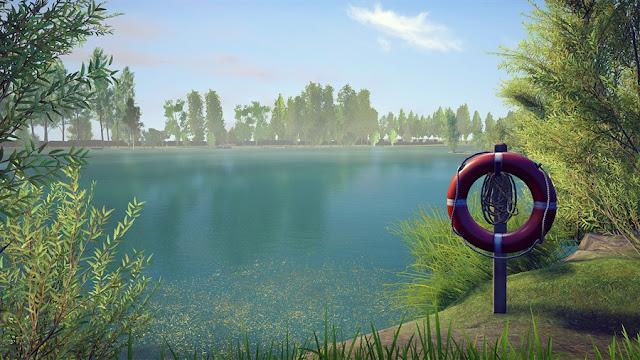 Euro Fishing PC Game Download Photo