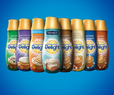 International Delight Coffee Creamer Coupon