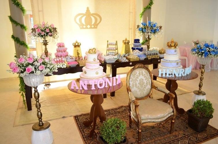 dicas-de-temas-de-aniversario-para-casal-de-gemeos-principe-e-princesa