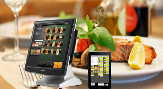 delivery restaurant software