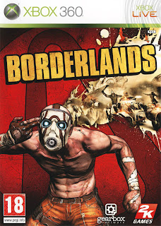 Borderlands (X-BOX360) 2009