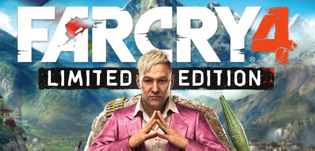 Far Cry 4 Announced