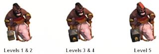 Hog Rider, Coc, clash of clans