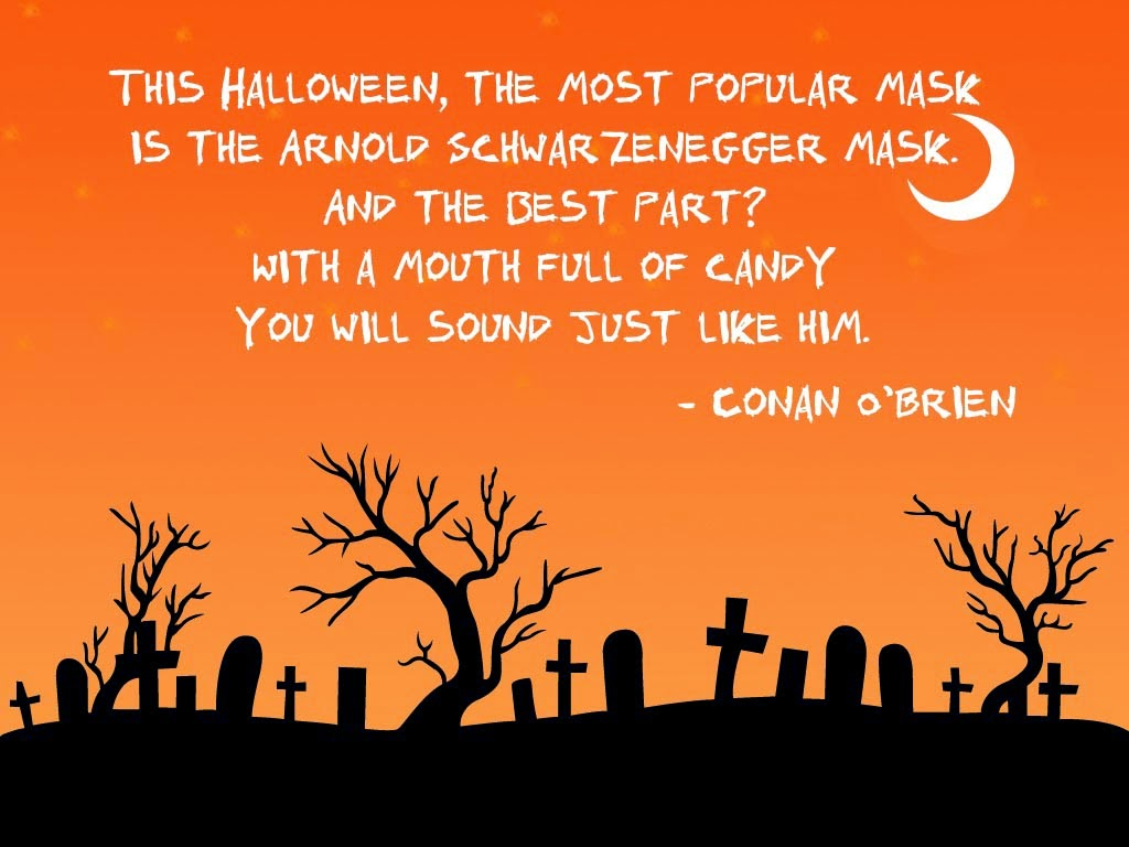 Happy Halloween Quotes HD Wallpapers Free