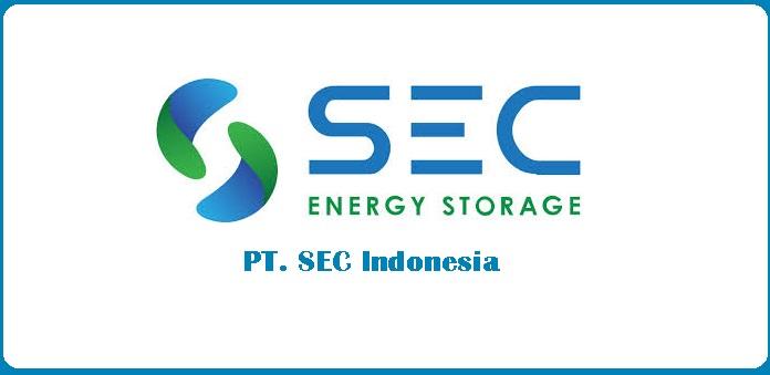 Lowongan Kerja PT SEC Indonesia Terbaru (Welding & Stamping)