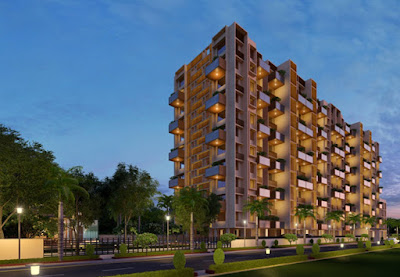 Apartments In Dighi At Kamalraj Pasaydan