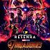 Vingadores: Guerra Infinita, Avengers infinity war