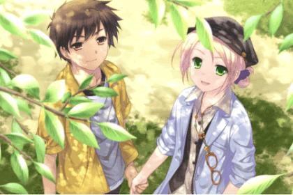 40 Manga Romance Terbaik Sepanjang Masa
