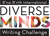 B'nai B'rith International's Diverse Minds Writing Challenge