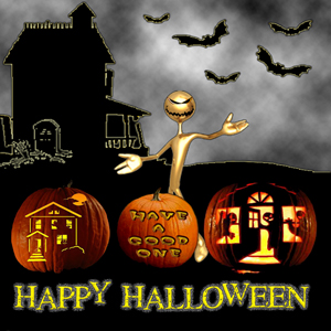 happy halloween photos to share on facebook