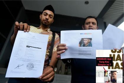Husin Shahab Ternyata Yang Laporkan Amin Rais ke Polisi! Caleg PSI Yang Lagi Naik Daun