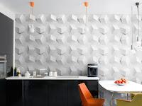 Ideen Wandgestaltung Farbe Küche