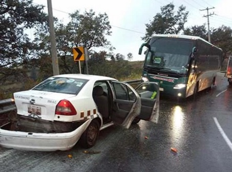 Image result for accidentes de autobuses en toluca