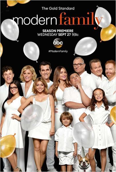 Modern Family – Saison 9 [Streaming] [Telecharger]