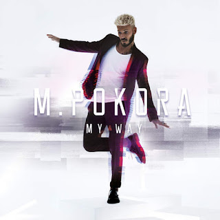 M. Pokora - My Way (2016) - Album Download, Itunes Cover, Official Cover, Album CD Cover Art, Tracklist