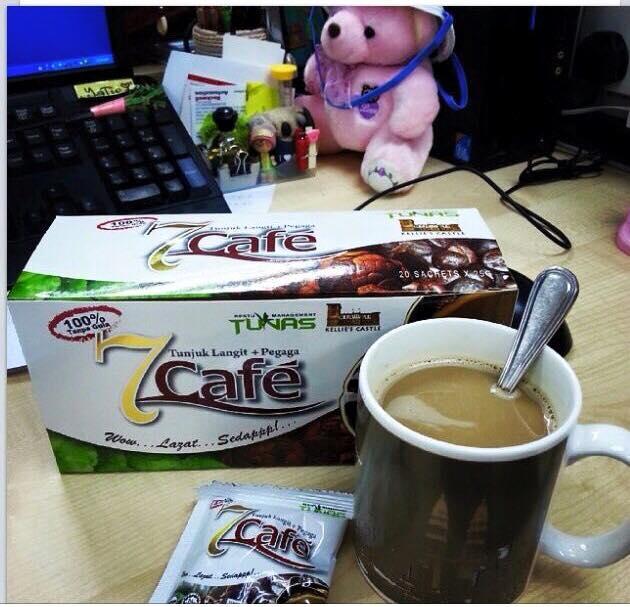 7 Café