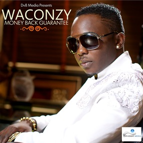 MBG+FRONT - Waconzy releases 20 track album titled 'Money Back Guarantee' { via @naijacenter }