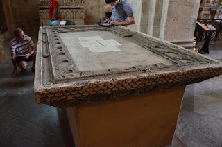 Toulouse. Basílica de Saint-Sernin