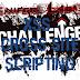 Colección de Retos sobre XSS - Cross Site Scripting