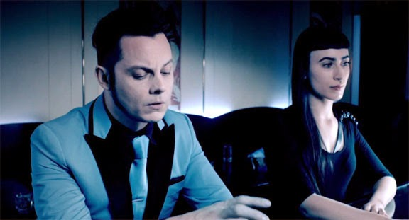 "Jack White Tries to Act in ""Would You Fight For My Love"""
