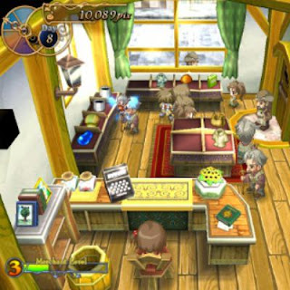 Download Recettear An Item Shop's Tale Game Free