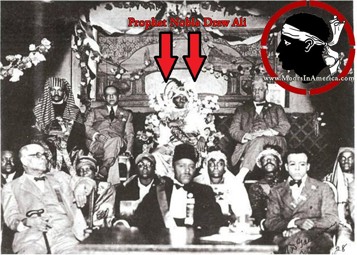 Moors In America | Moorish Americans: What Makes Us Moors