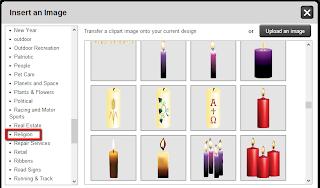 Advent Clip Art Images