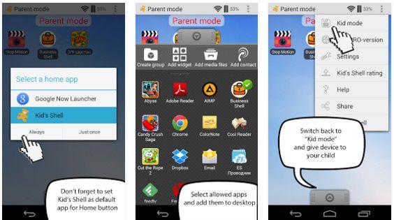 6 Aplikasi Parental Control Terbaik Untuk Android