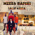 Mzee & Rafiki Feat. Salif Keita - We Are All Africans[Afro]