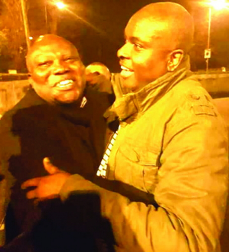 james ibori photos after release