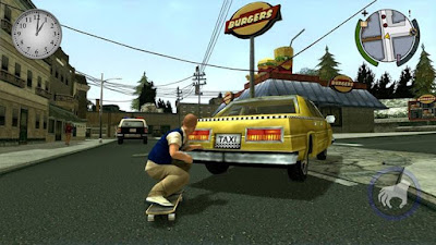 Download Bully Anniversary Edition di Android