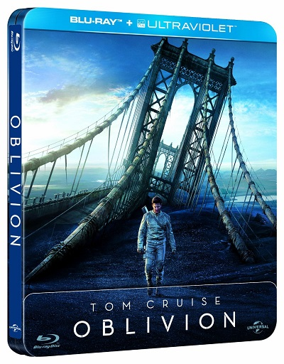 Oblivion 1080p HD Latino Dual