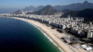 Copacabana RJ