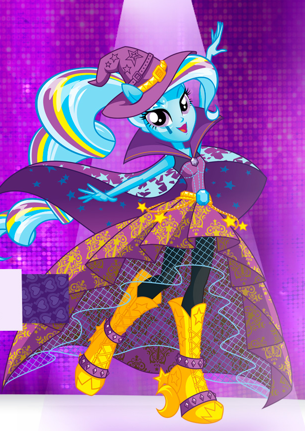 Equestria Daily Mlp Stuff More Images Of Adiago Dazzle
