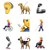 Apple proposes accessibility emojis to better represent disabilities