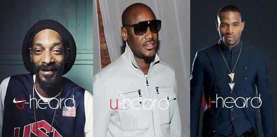 U-HEARD BLOG: Snoop Lion, 2face, D'banj, Others Shut Down