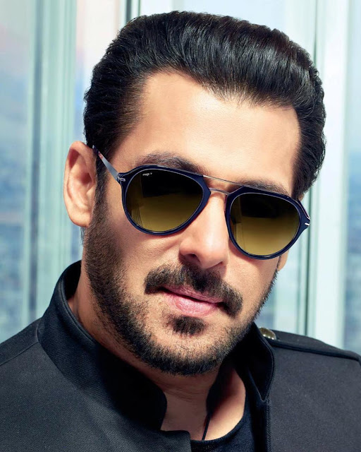Salman Khan Biography and Wiki and Biodata