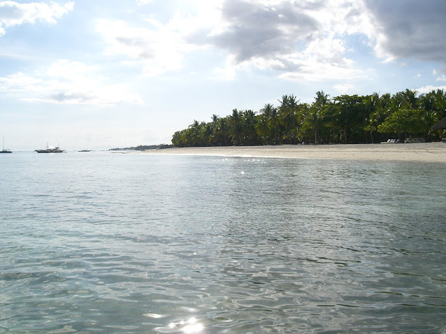 Nofiltertravel :The Philippines Has the Best Beaches in the world Bohol