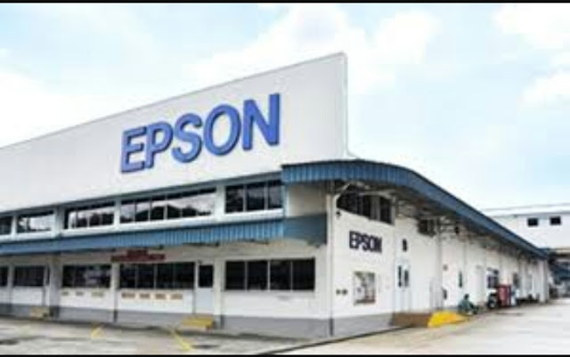 Lowongan Kerja Jobs : Manufacturing Engineering Staff, PCB Design, Parts Engineering Staff, PT Indonesia Epson Industry