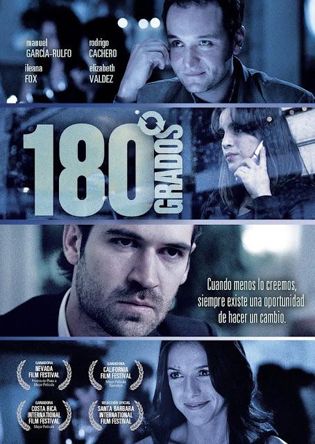 180 Grados [Latino]