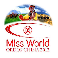 Miss World 2012 in China