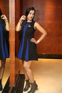 aisha rawat model aisha rawat model at Jhalak Designer Exhibition Curtain Raiser26